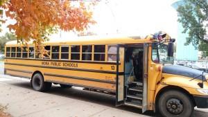 """""""Unser Bus"""""""
